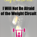TheInspiredHome.org // Women and Weights: Why you should be using the weight training circuit