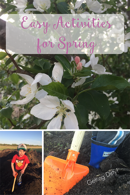 Easy Activities for Spring (1)