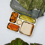 TheInspiredHome.org // Healthy Bento Lunchbox Ideas featuring PlanetBox!