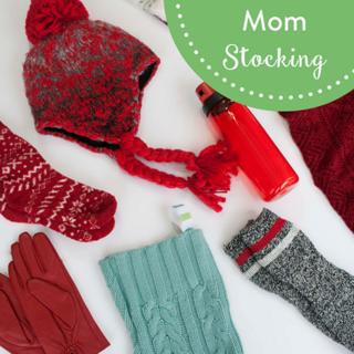 Cozy Outdoor Mom Stocking Stuffers