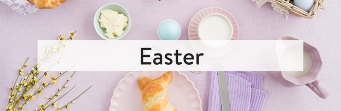 TheInspiredHome.org // Easter - Easter Craft - Easter Dessert