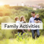 TheInspiredHome.org // Kids Activities, Fun Family Activities