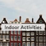 TheInspiredHome.org // Kids Activities, Indoor Activities for Kids