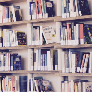 Back to School Prep: books & movies