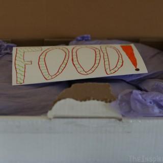 Foodie Pen Pals: Liam the Locavore