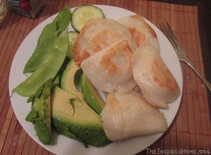 Stella's Gluten-Free Perogies - Ready To Eat