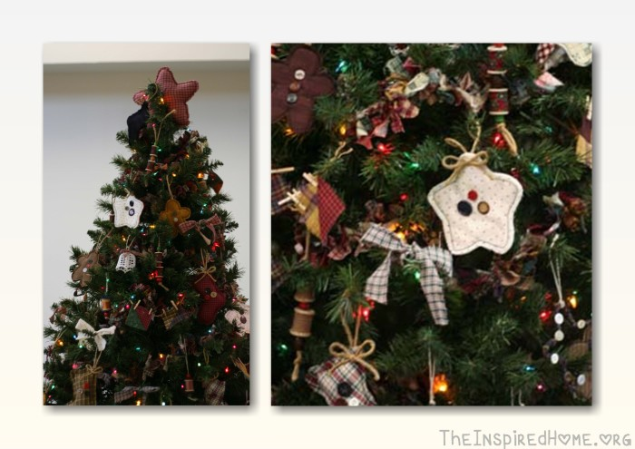 Terrific Traditions: Quilt Tree