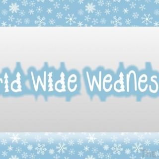 World Wide Wednesday: Homemade Gifts