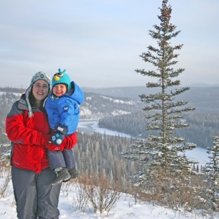 Terrific Traditions: Real Christmas Trees & Momstown Christmas Party