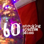 60 Stocking Stuffers