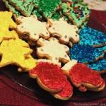 Sugar Cookies 2 Ways by theinspiredhome.org
