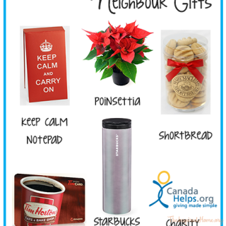 Gift Guide: Neighbour Gifts
