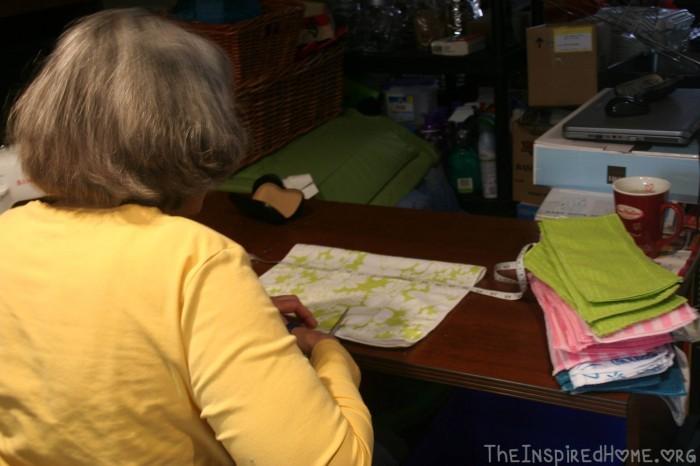 Cheap Cloth Diaper Inserts: Making the Cut