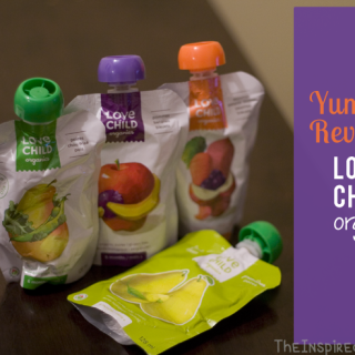 Yummy Review: Love Child Organics