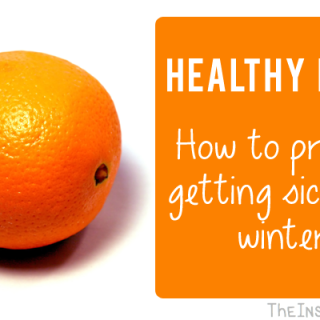 Healthy Families: How To Prevent Getting Sick