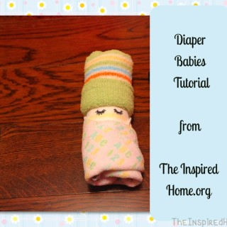 Diaper Babies Tutorial