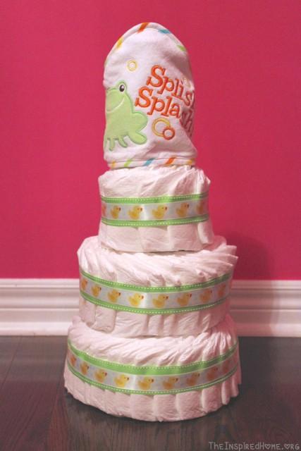diaper cake3