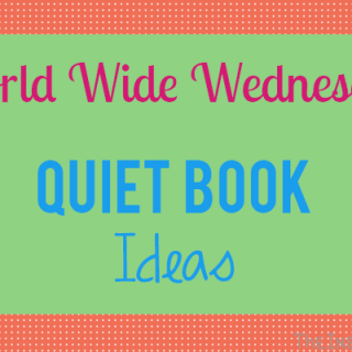Quiet Book Ideas