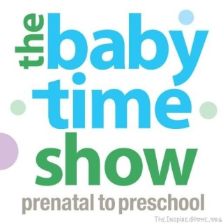 Gearing Up for the Second Time {Giveaway} | #BabyTimeShow