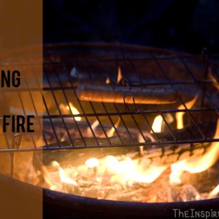 Campfire Cooking: 5 Best Recipes