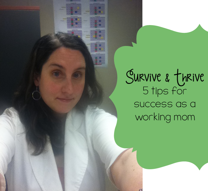 WorkingMomTips