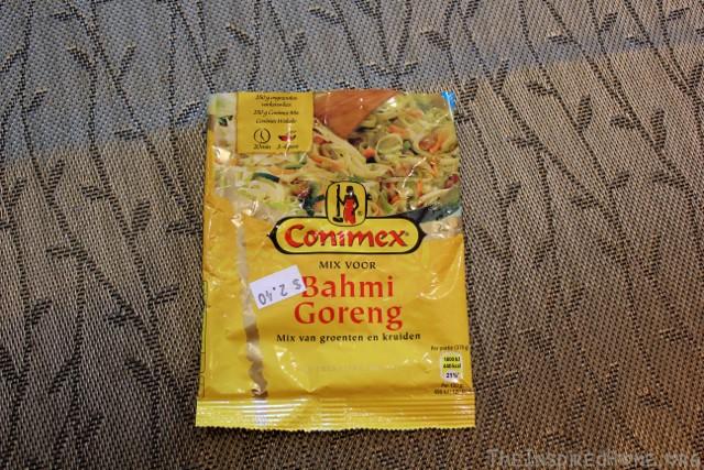 bahmi goreng 1