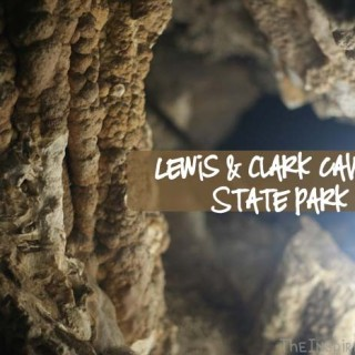 Lewis and Clark Caverns, Montana State Parks, Whitehall, MT