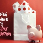 TheInspiredHome.org // Finding Balance with Holiday Spending #YourChoiceMatters