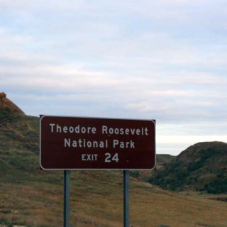Theodore Roosevelt National Park {Scenic Loop Drive}