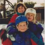 The Backyard Siblings