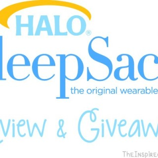 SleepSacks for Everyone! {Giveaway}!