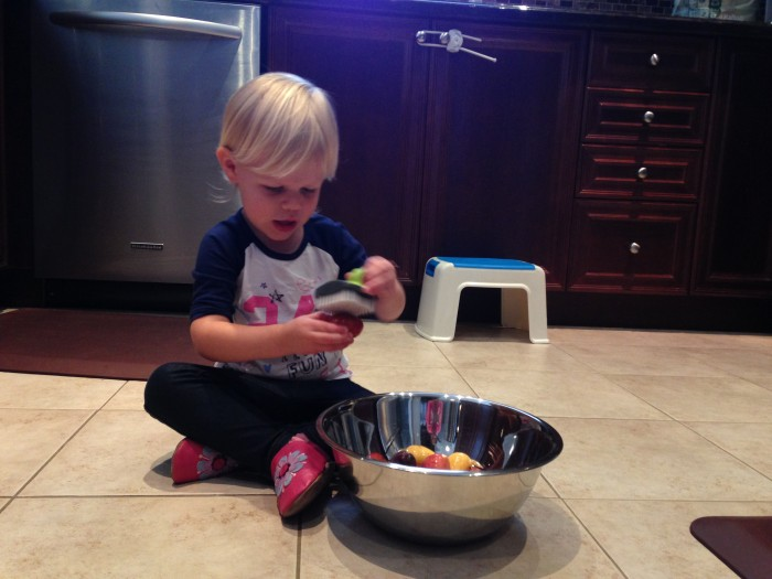 toddler kitchen 2