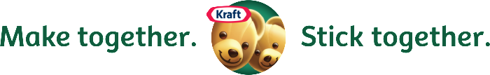 Kraft Stick Together