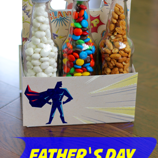 Father's Day 6-Pack Gift Idea