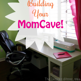 Building Your MomCave