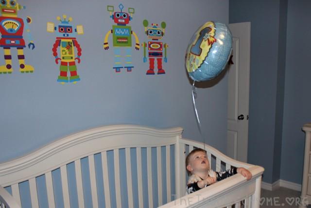 robot nursery - 1