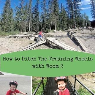 How To Ditch the Training Wheels