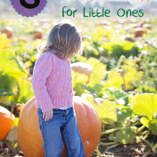 8 Non-Scary Halloween Crafts for Your Little Ones