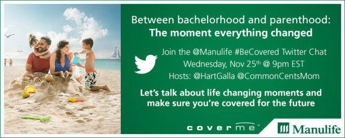 BeCovered Twitter Chat 2- Nov 25 2015
