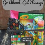 DIY Family Gift Go Ahead Get Messy