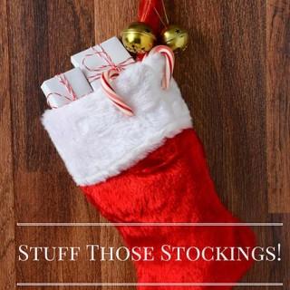 Stuff Those Stockings