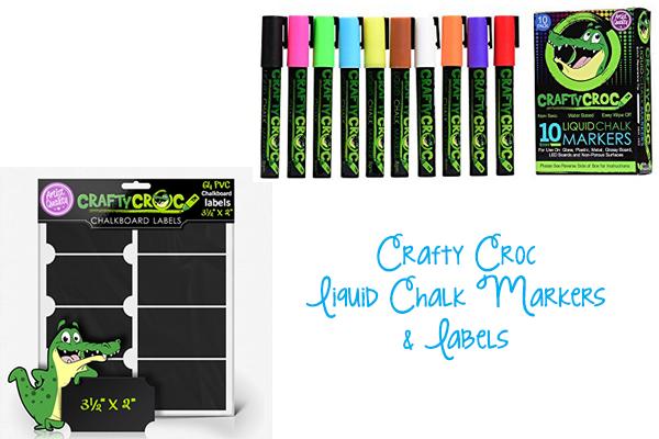 crafty croc