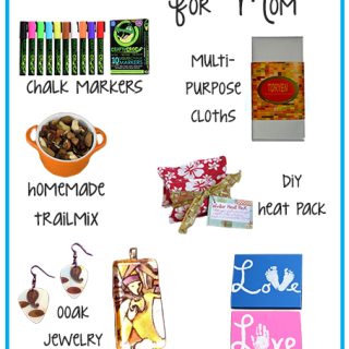 Holiday Gift Guide: Ideas for Mom
