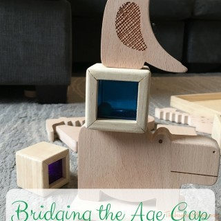 Three toys that can help bridge the age gap