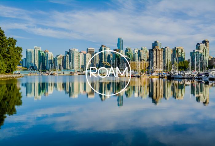 ROAM'16 Logo Pro