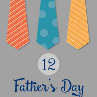 12 Father's Day Craft Ideas