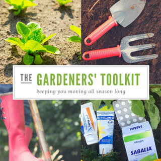 The Gardeners' Toolkit