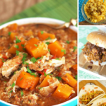TheInspiredHome.org // Easy Slow Cooker Dinner Recipes