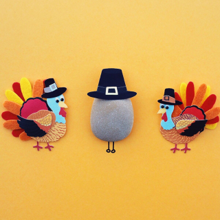 Thanksgiving Crafts To Try