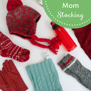 Cozy Outdoor Mom Stocking Stuffers